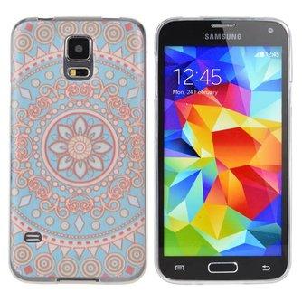 Beschermhoes Voor Je Samsung S5