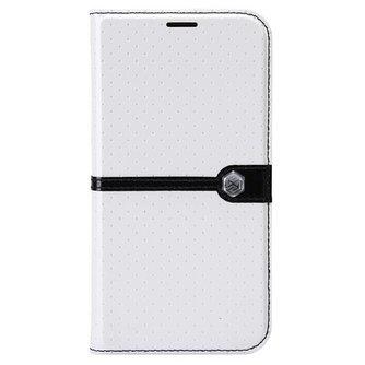Nillkin Leren Hoes Voor Samsung Galaxy S5 G900