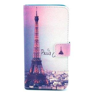 Hoesje Smartphone met Eiffeltoren erop