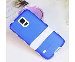 Dunne Hoes Voor De Samsung Galaxy S5 i9600