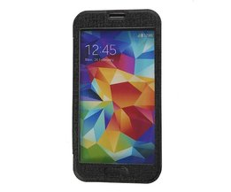 Hoesje voor Samsung Galaxy S5 i9600