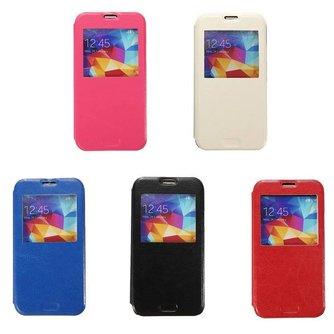 Cover Voor Samsung S5  i9600