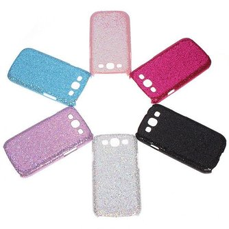 Glitter Hoes Voor Samsung Galaxy S3 i9300