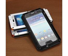 Waterdicht hoesje Samsung Galaxy S4