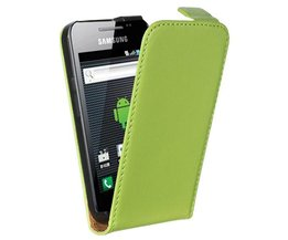 Hoesje voor Samsung Galaxy Ace S5830