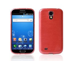 Samsung Galaxy S4 Backcase