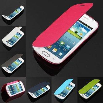 Hoesjes voor Samsung Galaxy i8190