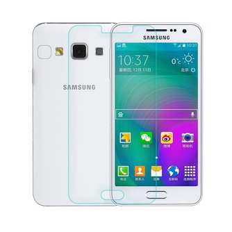Screenprotector Voor Samsung Galaxy A3