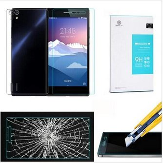 Screenprotector Huawei Ascend P7