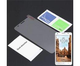 Screenprotector Voor Huawei Honor 3x G750
