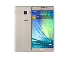 Screenprotector Samsung Galaxy A7