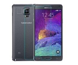 Nillkin Screenprotector Voor Samsung Galaxy Note 4 N9100