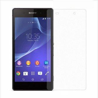 Beschermfolie voor Sony Xperia Z2
