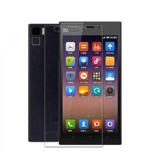 Screenprotector Voor De Xiaomi 3