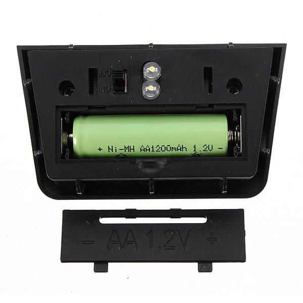 Buitenverlichting Op Zonne Energie Met Sensor I MyXLshop (SuperTip)