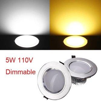 5 Watt Lamp Voor Het Plafond