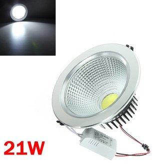 LED Plafond Licht 21W met Driver