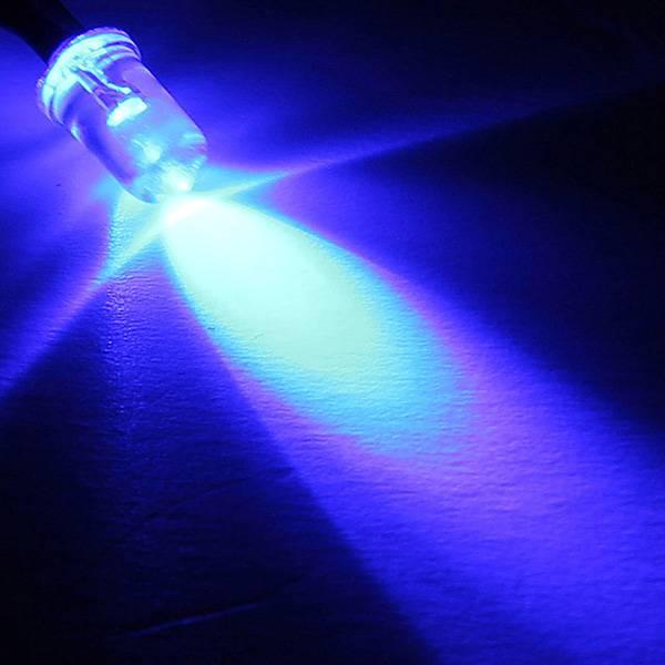 Kleurrijke led lampen 10 stuks 12v kopen i myxlshop tip for Led lampen 12v