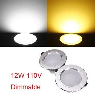 12 Watt LED Lamp Voor Het Plafond