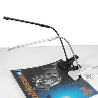 USB Leeslamp LED Dimmer