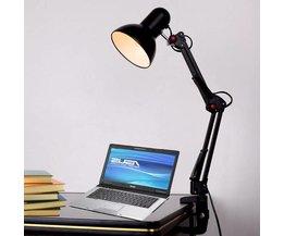 Instelbare Bureaulamp voor Kantoor