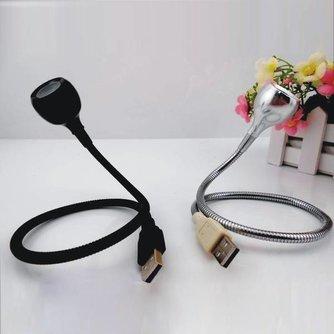 Flexibel USB LED Lampje