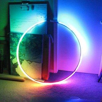 Geavanceerde Lichtstrip met LED Lampjes (5M)