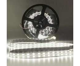 Dubbele LED Strip 5M