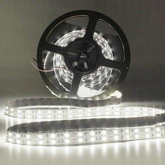 Dubbele LED Strip 5M