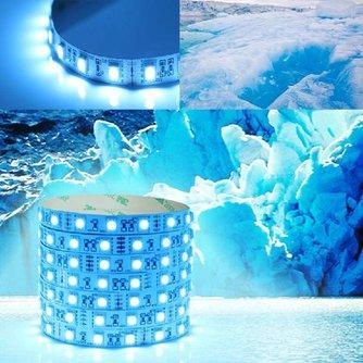 Blauwe LED Strip