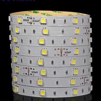 LED-strip 24V 5 Meter