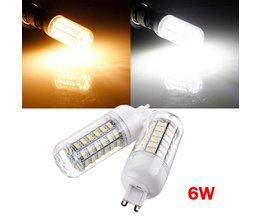 6 Watt LED Lamp