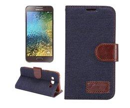 Telefoonhoesje Voor Samsung E5
