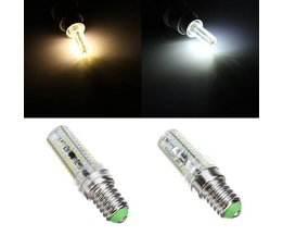 E14 Dimbare LED Lamp 4W