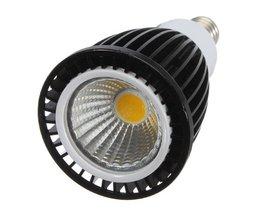 E14 Dimbaar LED Spotje