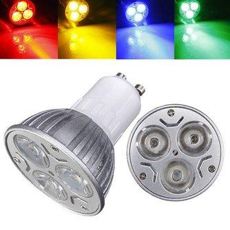 LED Lamp GU10