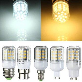 4.5W LED Corn Lamp In Meerdere Modellen