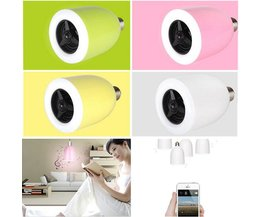Bluetooth LED Lamp E27