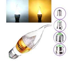 LED Lamp Kroonluchter