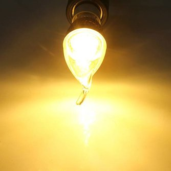 Kroonluchterlamp