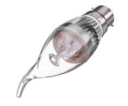 Kaarslampjes Van LED