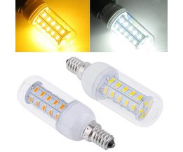 Dimbare E14 LED Lamp.