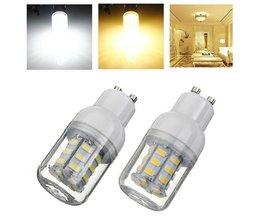 GU10 Dimbare LED Lamp
