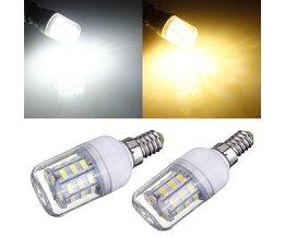 E14 LED Lamp Dimbaar