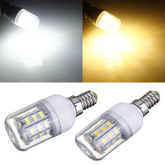 E14 LED Lamp Dimbaar