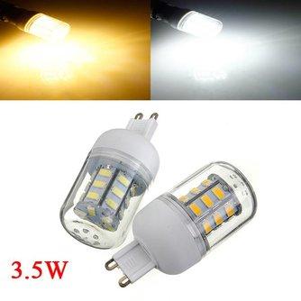 LED Lamp Voor Een G9 Fitting