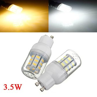 LED Lamp 24V Met Ronde Armatuur