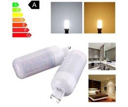 G9 LED Lamp In Twee Verschillende Kleuren