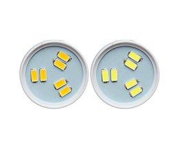LED G9 2W Lamp Bol