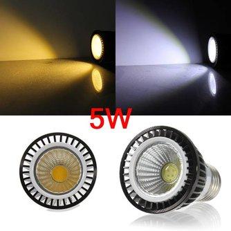LED Lamp Spot met E27 Fitting